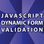 JavaScript-Validation Crunchify