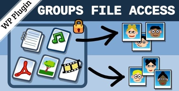 Groups File Access WordPress Plugin - Crunchify Note