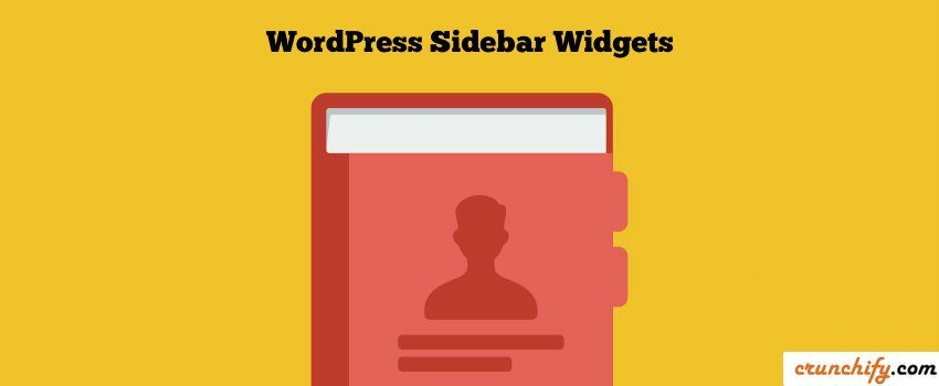 WordPress Sidebar Widgets