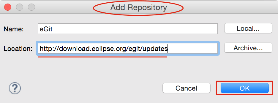 How to Configure BitBucket Git Repository in your Eclipse