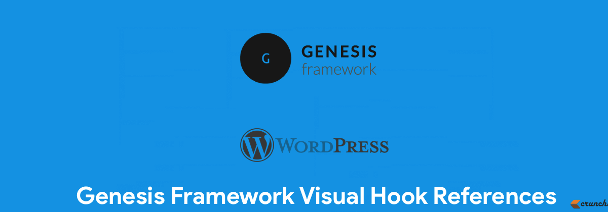 Genesis Framework 2.5 – Genesis Visual Hook Guide, Tips and Hook References