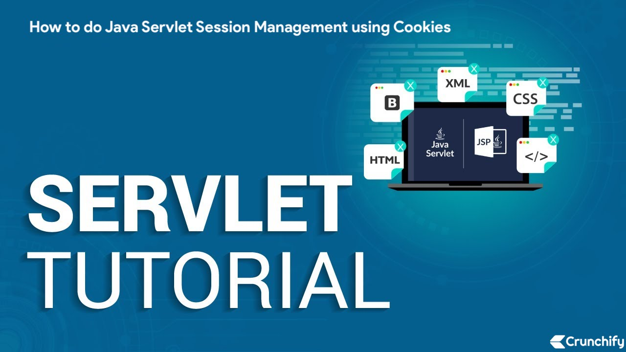 How to do Java Servlet Session Management using Cookies