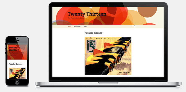 twentythirteen - wordpress - oscar - crunchify news