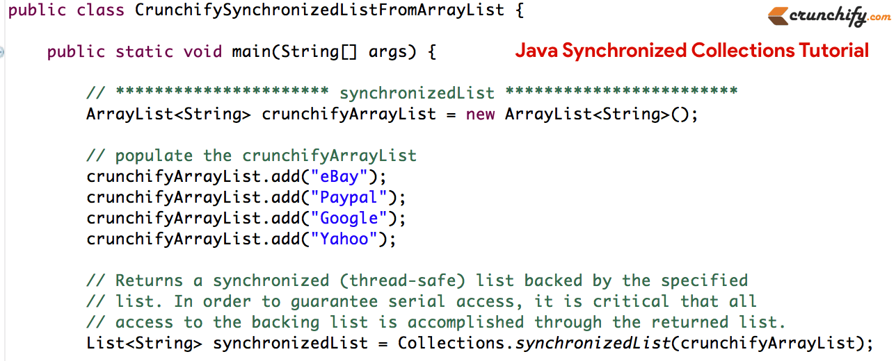 Write arraylist object to file java