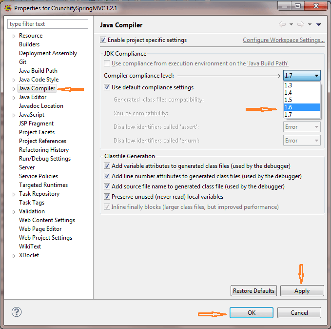 Crunchify-Tips-Fix-Javaa-Compiler-Major-Minor-Version