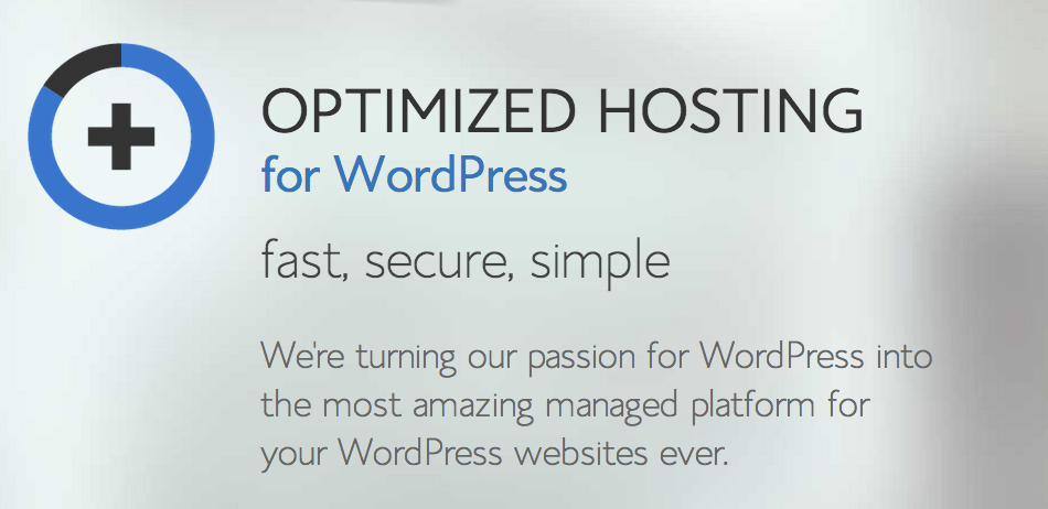 Bluehost - Optimized Hosting for WordPress