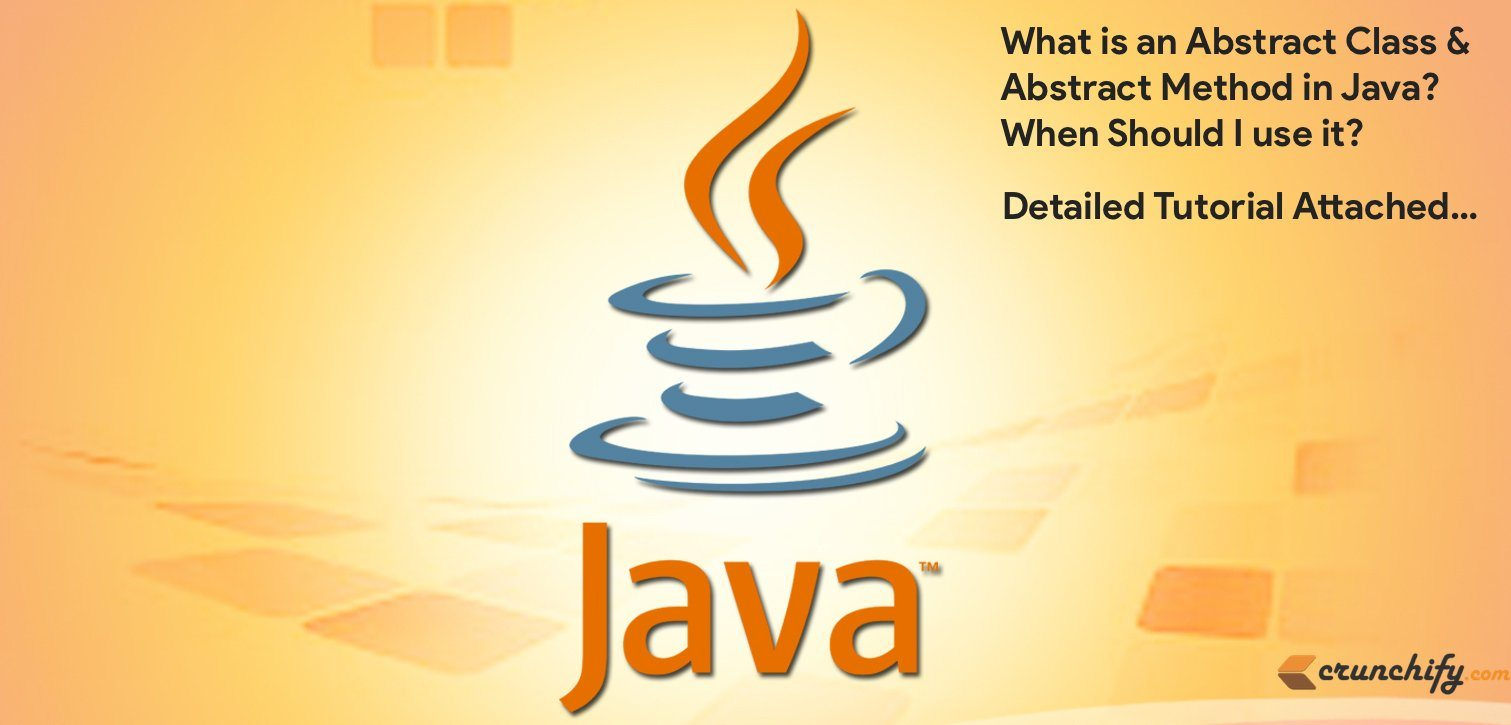 java-abstract-class-tutorial-by-crunchify