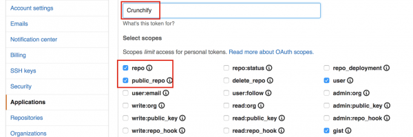 How to Access Github Content with Basic OAuth Authentication in Java? HTTPClient Or URLConnection Method
