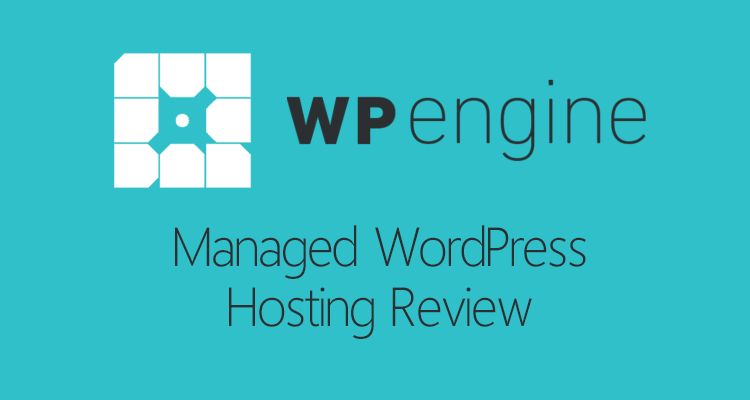 WPEngine Managed WordPress Hosting Coupon