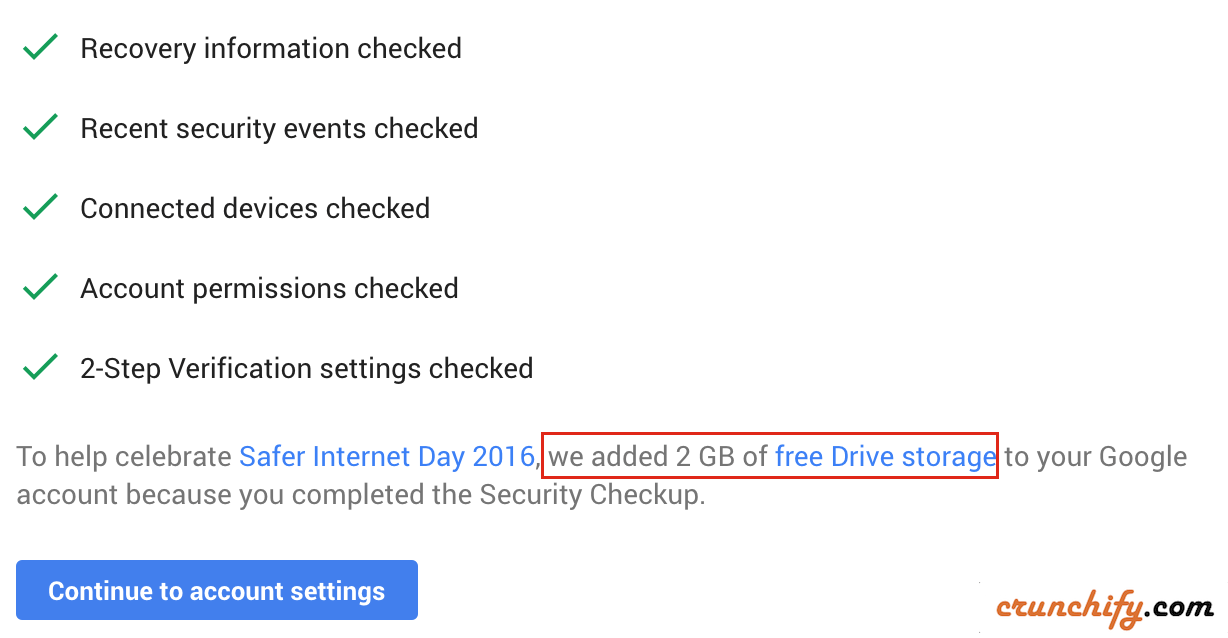 Get-2GB-free-google-drive-storage