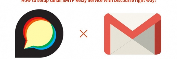 How to setup email for Discourse Forum with Google Apps SMTP-relay right way?