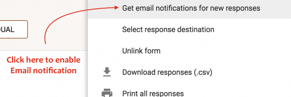 How to Use Google Forms as a WordPress Contact Form? Why to pay for Monthly/Yearly Fee?