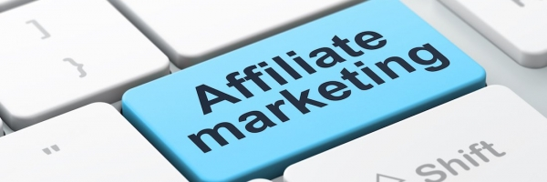 My first thought on Affiliate Marketing