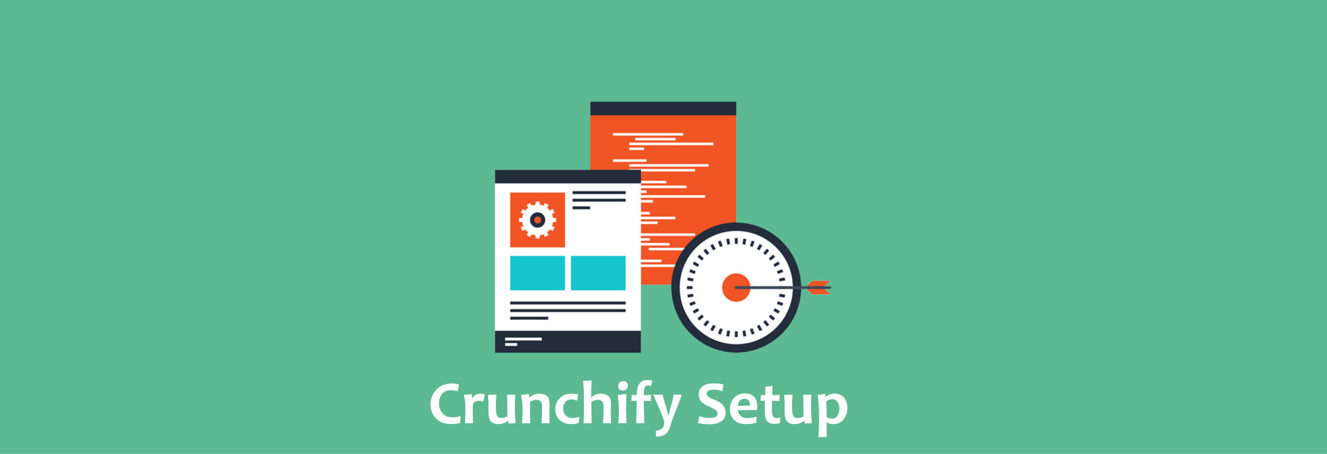 Crunchify Setup