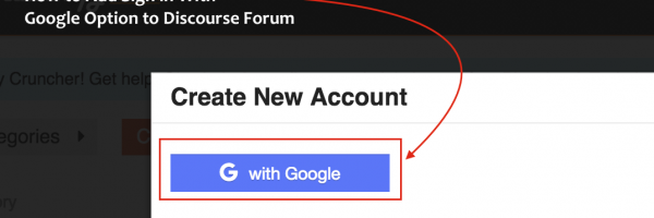 How to Setup Google OAuth2 Login to Discourse Forum? Google Cloud Project Verified Steps