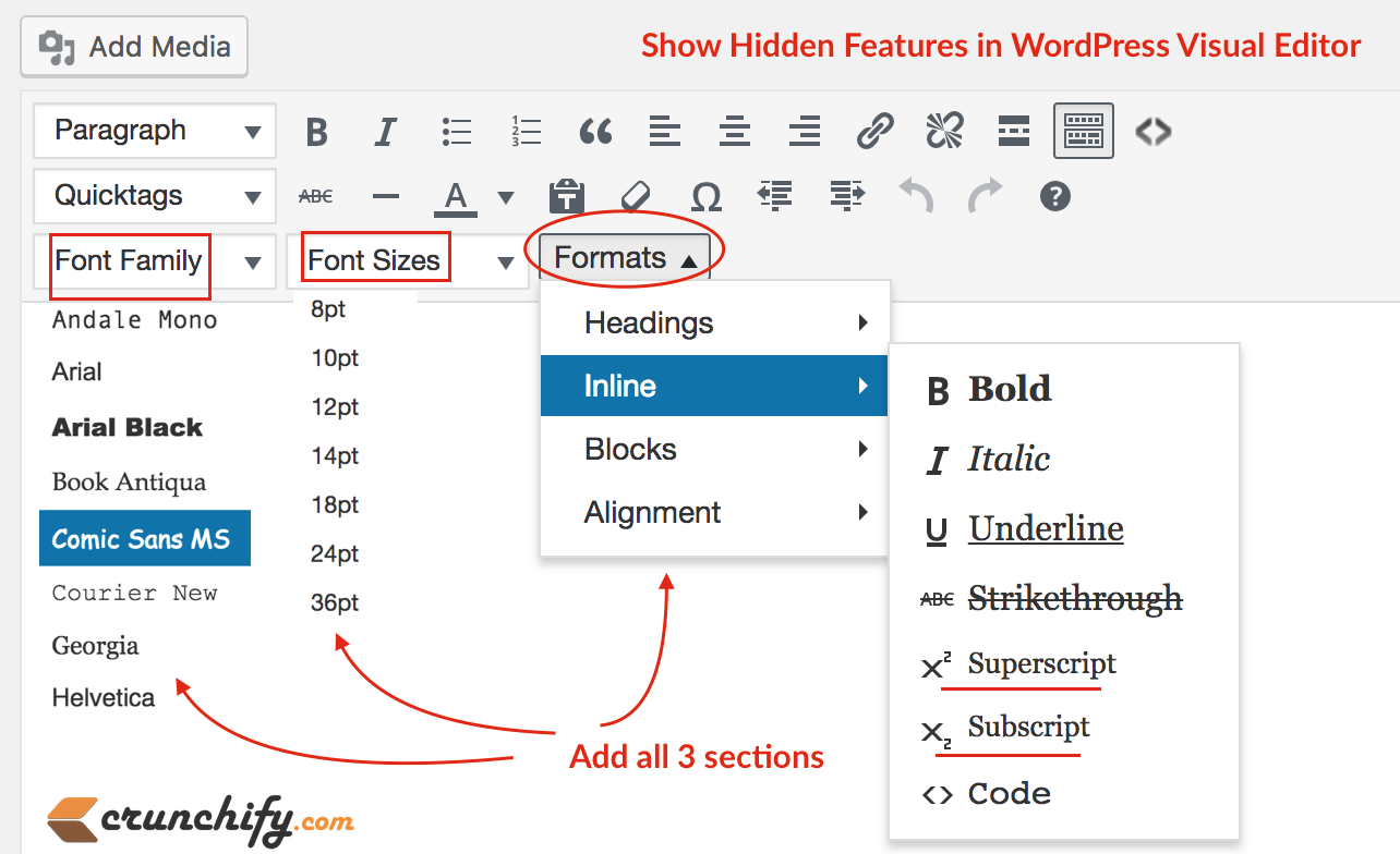 show-hidden-features-in-wordpress-visual-editor
