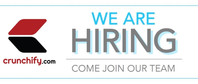Crunchify Is Hiring - Come join our team