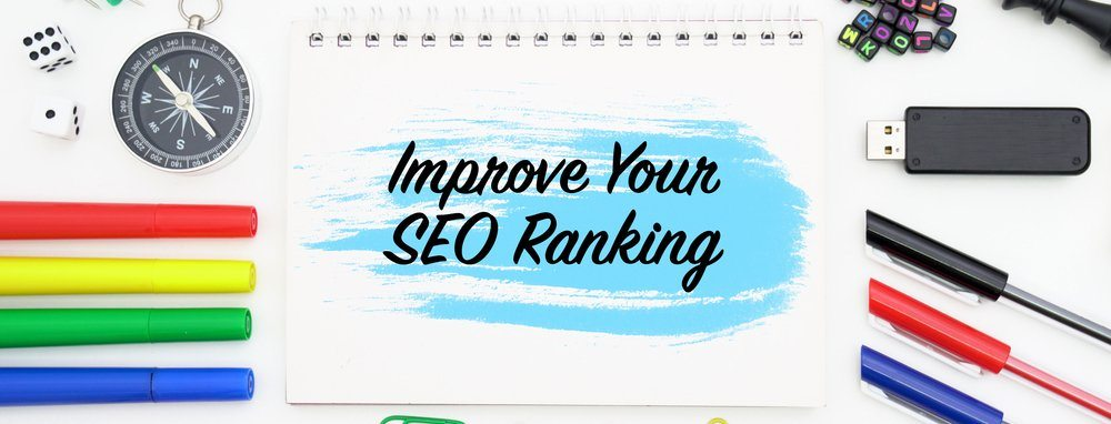 Improve ranking of Old blog posts