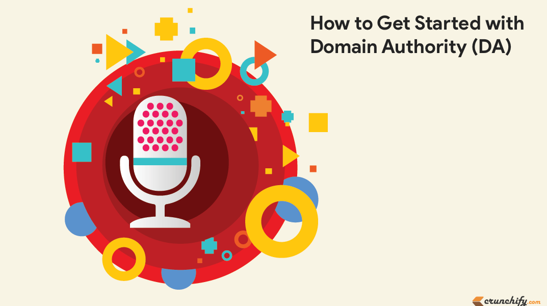 What is Domain Authority and How to Check your Site's DA Score?
