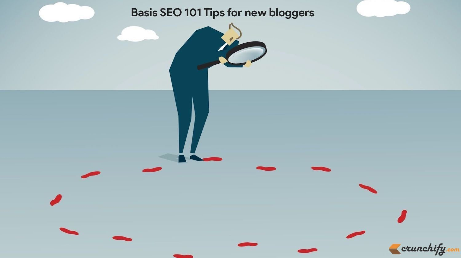 Basis SEO 101 Tips for new bloggers