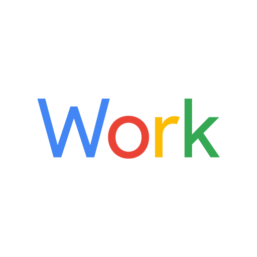 Google App for Work Logo