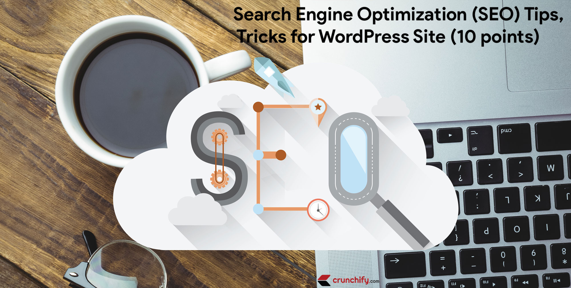 Search Engine Optimization (SEO) Tips and Tricks for WordPress Site