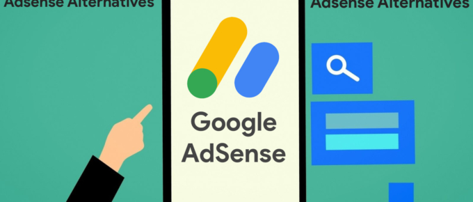 The 9 Best Google Adsense Alternatives - Crunchify Tips