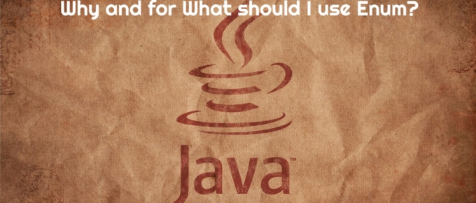 Beginner's Guide to Java eNum - Crunchify Tips