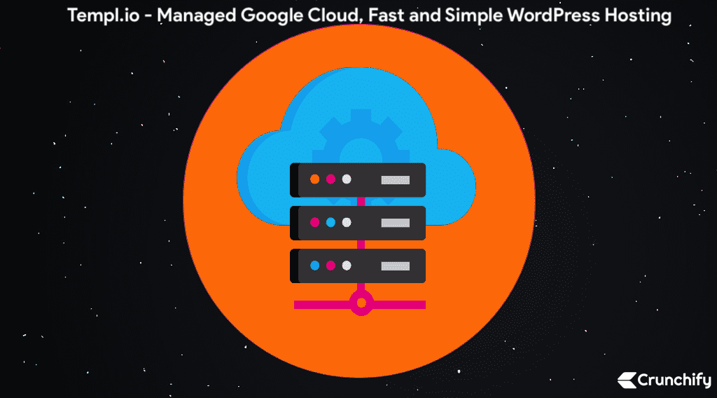 Templ.io - Managed Google Cloud, Fast and Simple WordPress Hosting