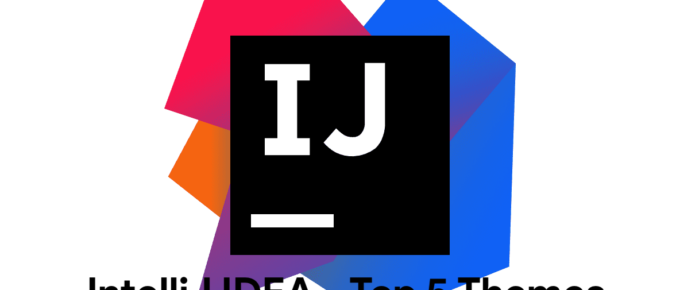IntelliJ IDEA - top 5 themes