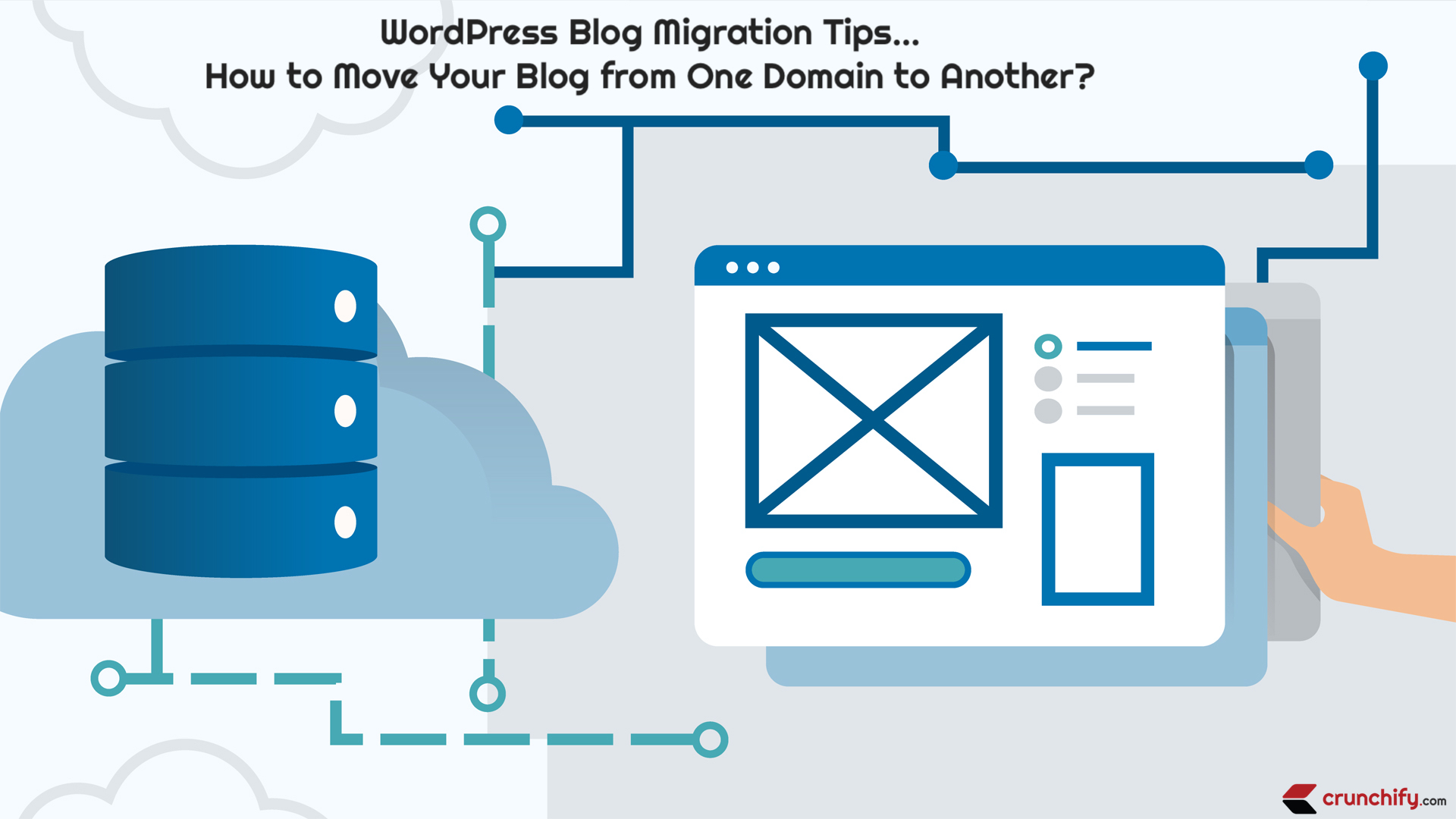 WordPress Blog Migration Tips- How to Move Your Blog from One Domain to Another