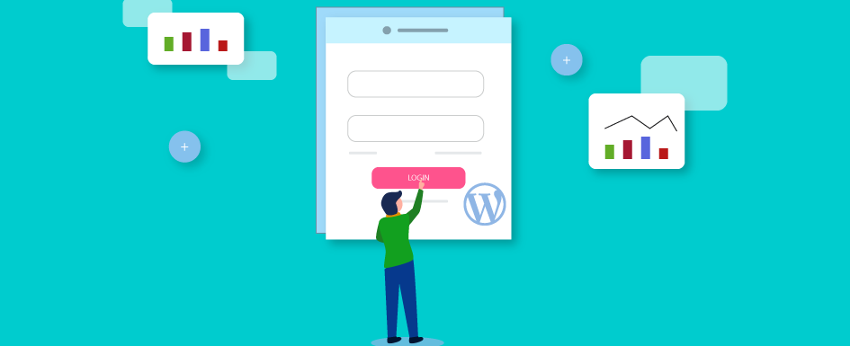 Crunchify's Tip on WordPress Login Logout Button and Menu Link Without any Plugin