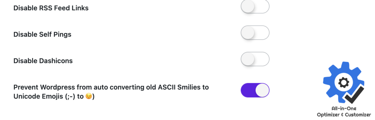 How to Prevent WordPress from auto converting old ASCII Smilies to Unicode Emojis - Crunchify