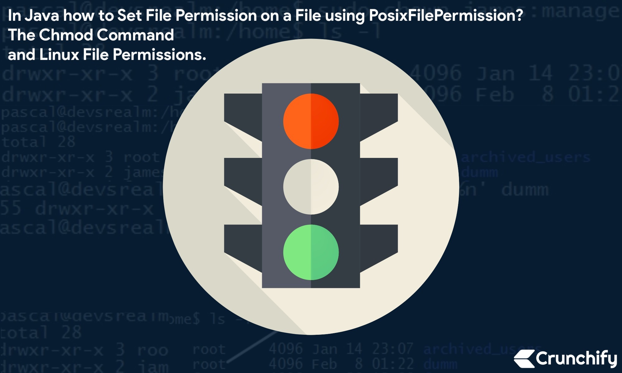 In Java how to Set File Permission on a File using PosixFilePermission? Understanding chmod command